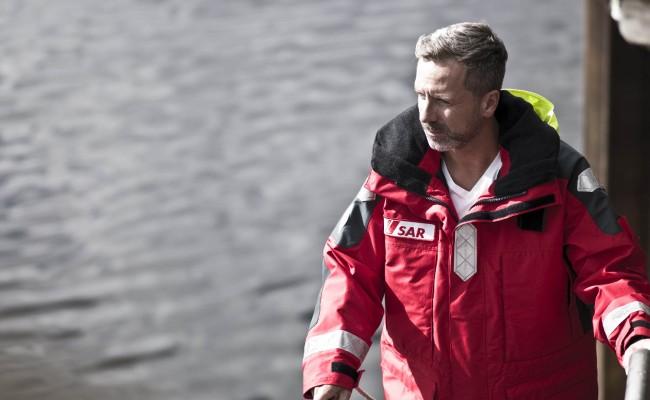 Wetterschutzkleidung – Rettungsdienst Seenotrettung – Wattana GmbH