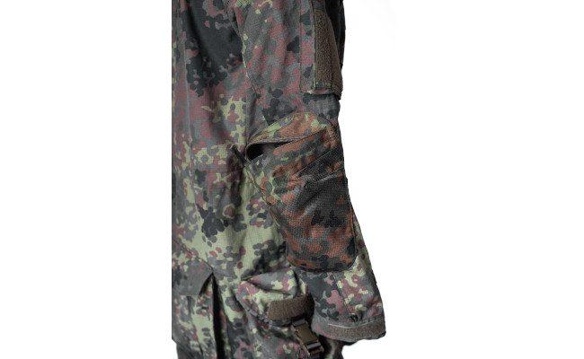 Kampfbekleidung_Jacke_5FTD_WATTANA_Seitenansicht_Ellenbogen